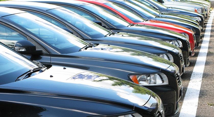 Опубліковано список штрафів для автомобілів