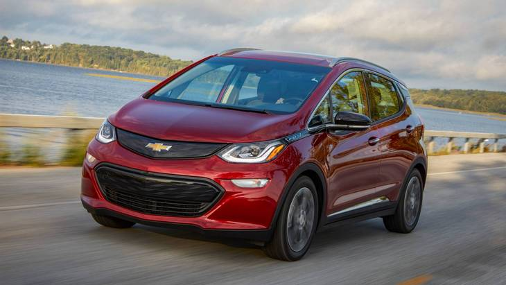 Автовиробник обіцяє зрівняти ціну електромобілів і звичайних автомобілів