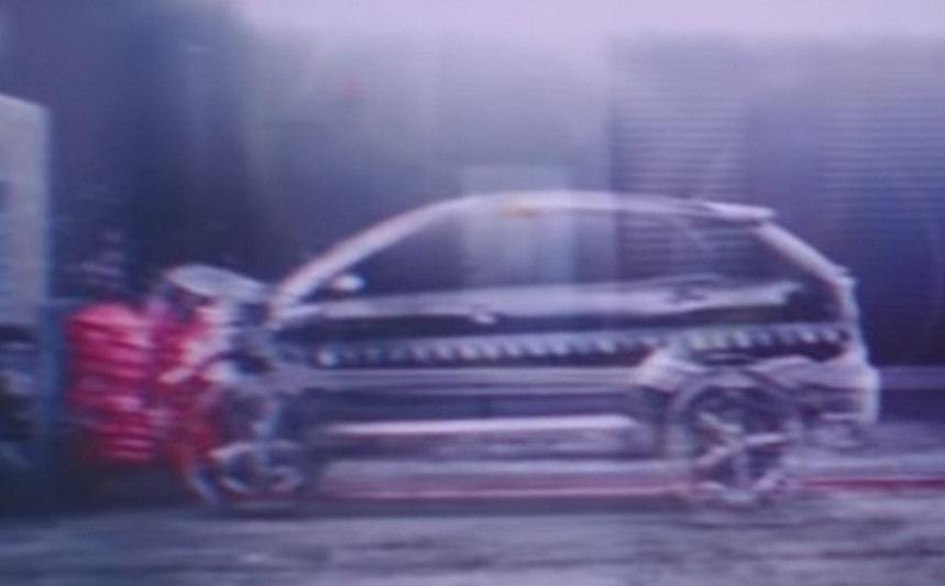 Бюджетний паркетник Fiat: нове відео