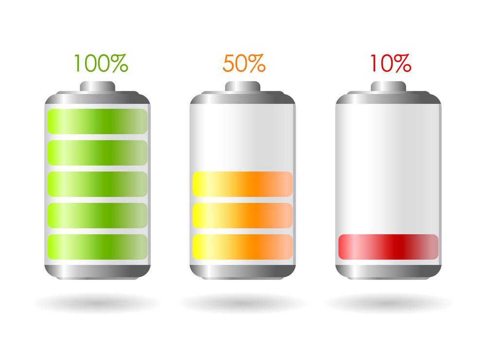 Лужний акумулятор перевершив за ємністю літій-іонні батареї в 6 разів