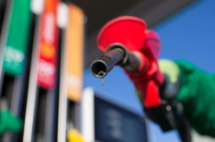 Бензин та дизель: ріст цін в Україні не зупиняється