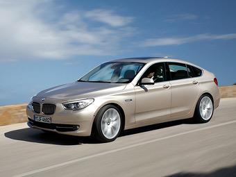 BMW 5-Series стане ще потужнішим