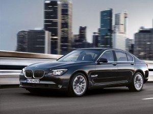 BMW 7-Series отримає М-серію