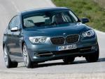 З'явився новий BMW 5-series Gran Turismo