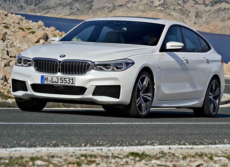 BMW 6-Series 2018: якою буде новинка?