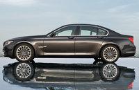 BMW 7-ої серії готується прийняти нову