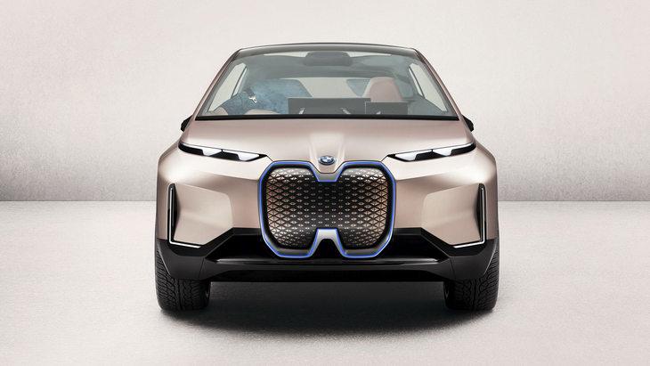 BMW розробила революційну автомобільну платформу