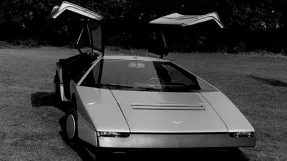 Найдивніший Aston Martin в історії