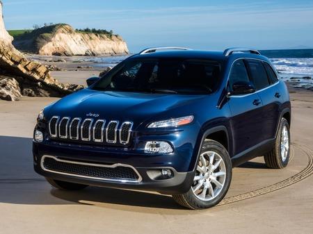 Jeep Cherokee перетворється на Fiat і шокує прихильників