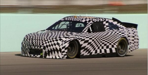Chevrolet SS 2014 покажуть на шоу Daytona 500