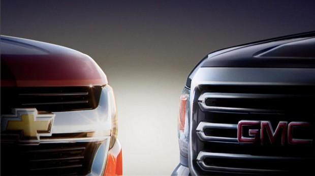 GM показав дві новинки