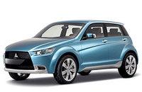 Mitsubishi прискорив темпи розробки нового кросовера