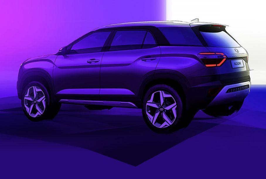 Hyundai вперше показала 7-місний Creta