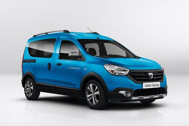 Дві моделі Dacia отримали нові версії
