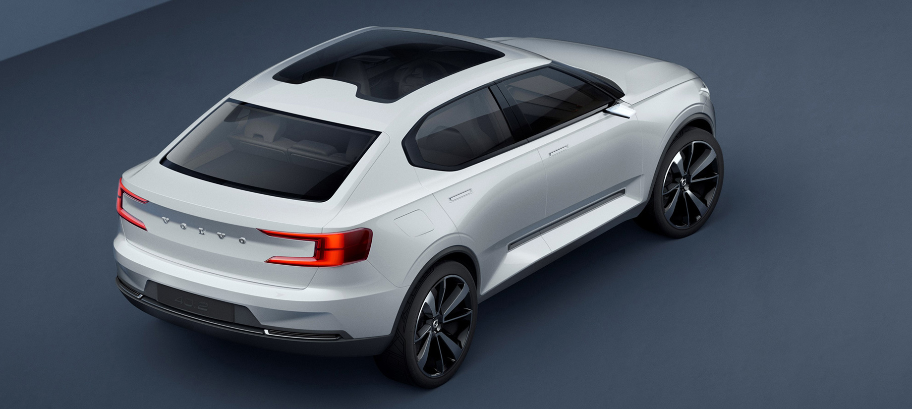 Дебют нового електрокару від Volvo