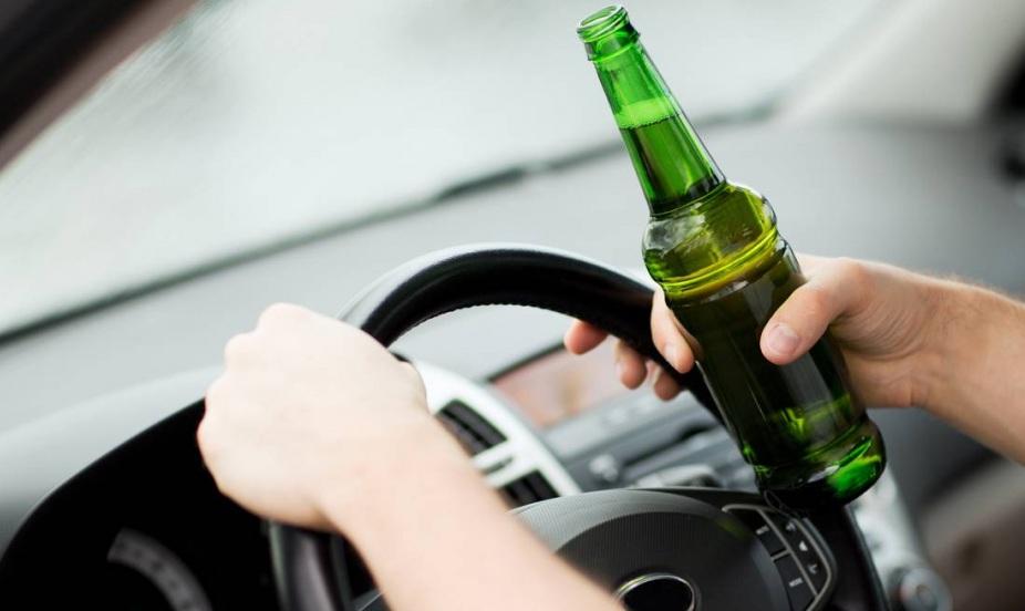 В Україні вводять кримінальне покарання за керування транспортними засобами у стані алкогольного сп'яніння