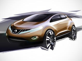 Nissan Murano 2014 -