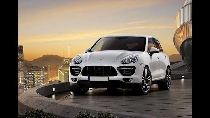 Дизельні Mercedes і Porsche не допускають до реєстрації