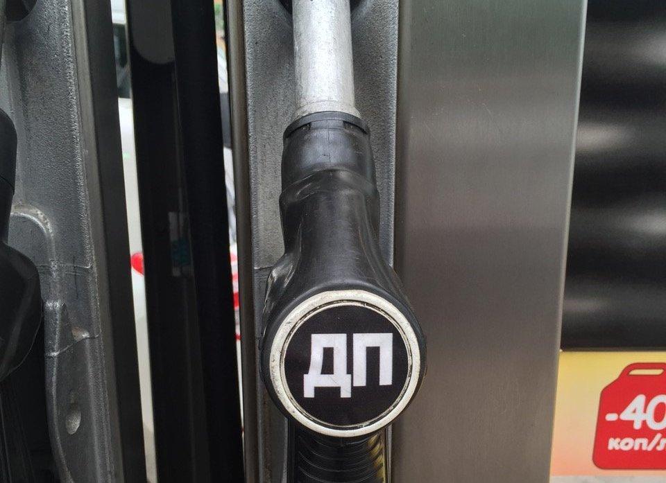 Зимові тести - дизельне паливо не підвело