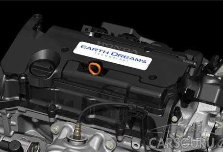 Honda запускає двигуни нового покоління