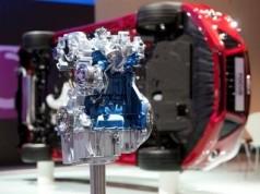 Ford збирається потроїти продажі двигунів EcoBoost