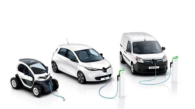 Renault готує електромобіль ціною 4200 євро
