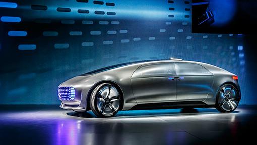 Електричний кроссовер від Mercedes: презентація новинки
