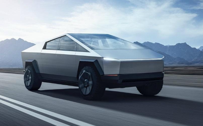 Tesla Cybertruck: нова інформація
