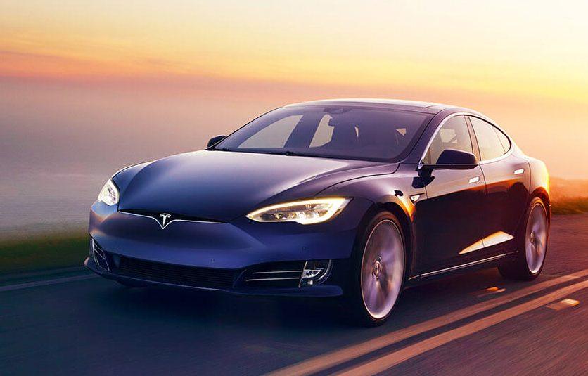 Електромобіль Tesla встановив світовий рекорд