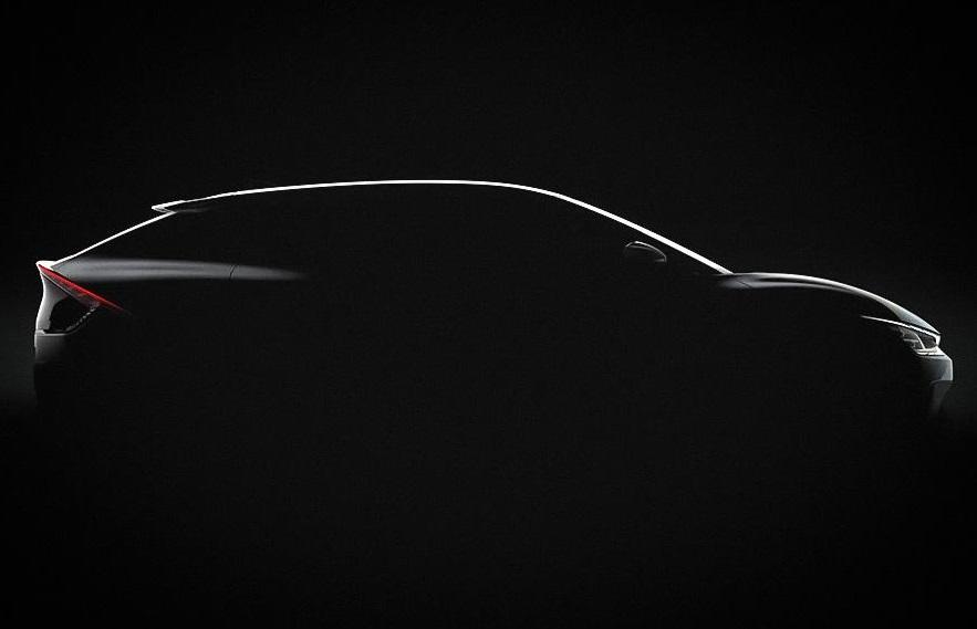 Новий електричний кросовер Kia EV6: офіційне відео
