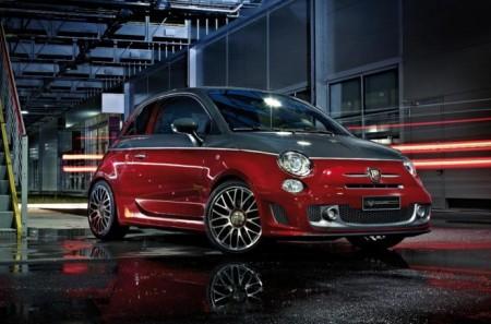 Fiat представив Abarth 595 Turismo