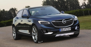 Chevrolet та Opel: плани щодо України