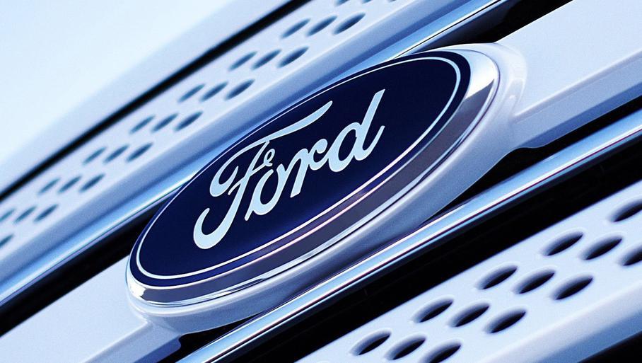Ford запатентував новий позашяховик