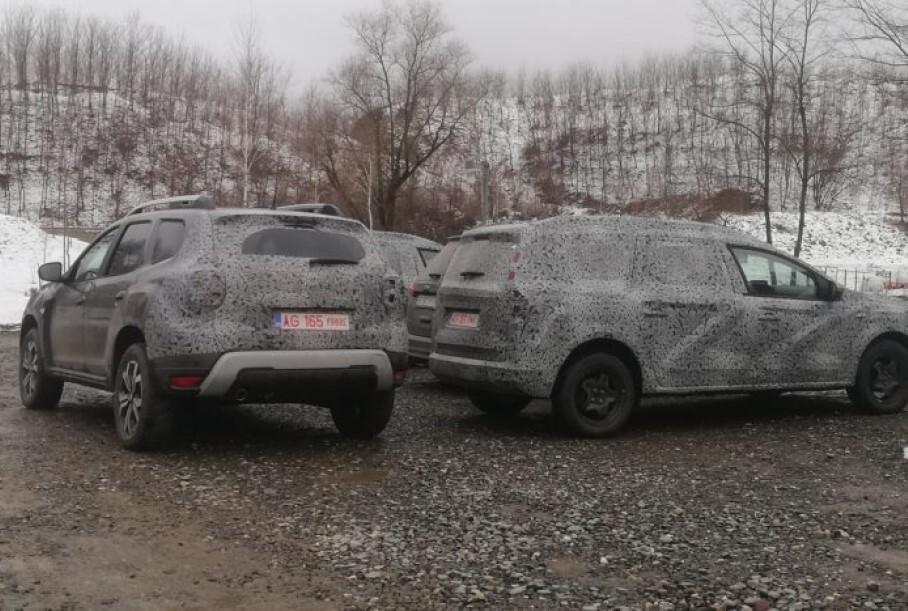 Renault Duster 2022 отримав семимісну версію
