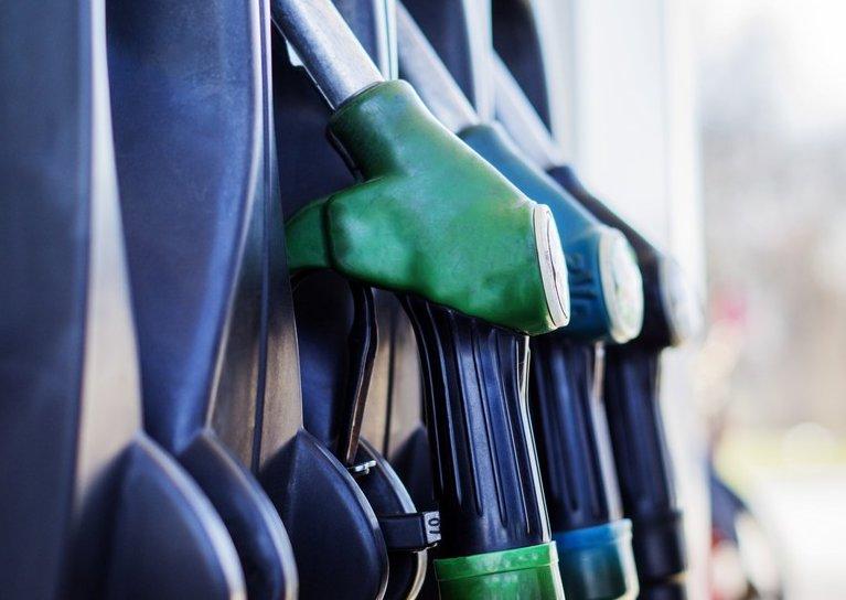 Підвищення цін на бензин: яка ситуація на АЗС?