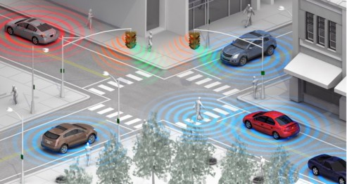 Wi-Fi врятує пішоходів