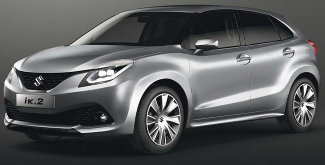 Suzuki показав новий