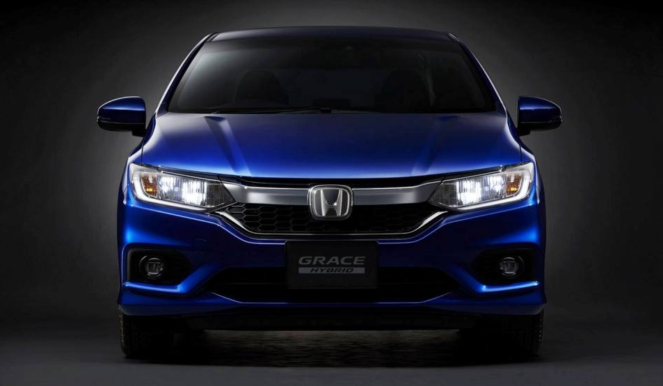 Honda вперше показала новий