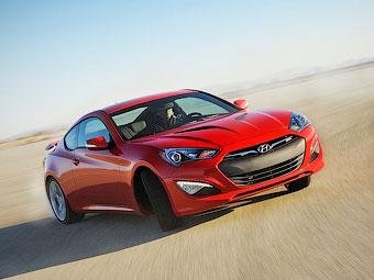 Автомобілі Hyundai навчаться автоматично робити перегазовки