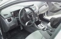Наступне покоління Hyundai Elantra дебютує раніше терміну