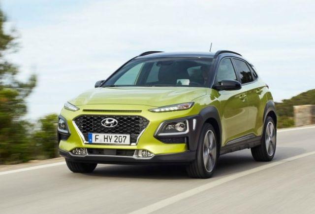 Hyundai готує три нових електрокара