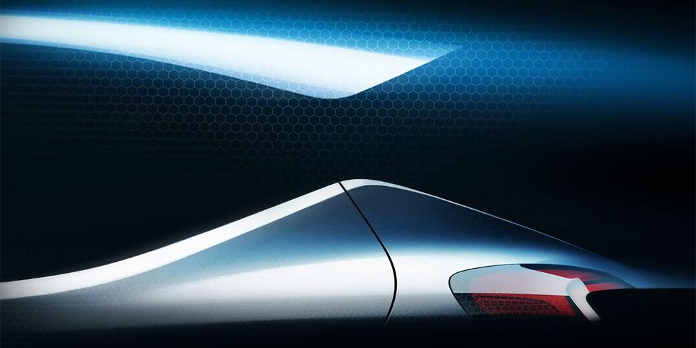Hyundai представить у Франкфурті нову модель для Європи