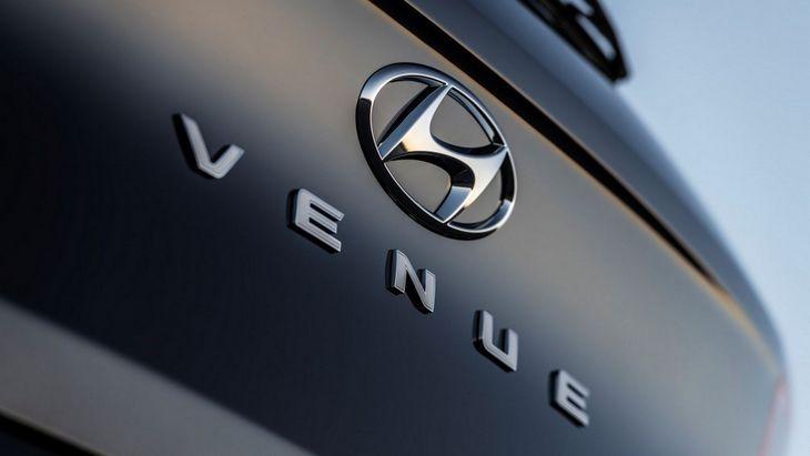 Hyundai випустить абсолютно новий кросовер