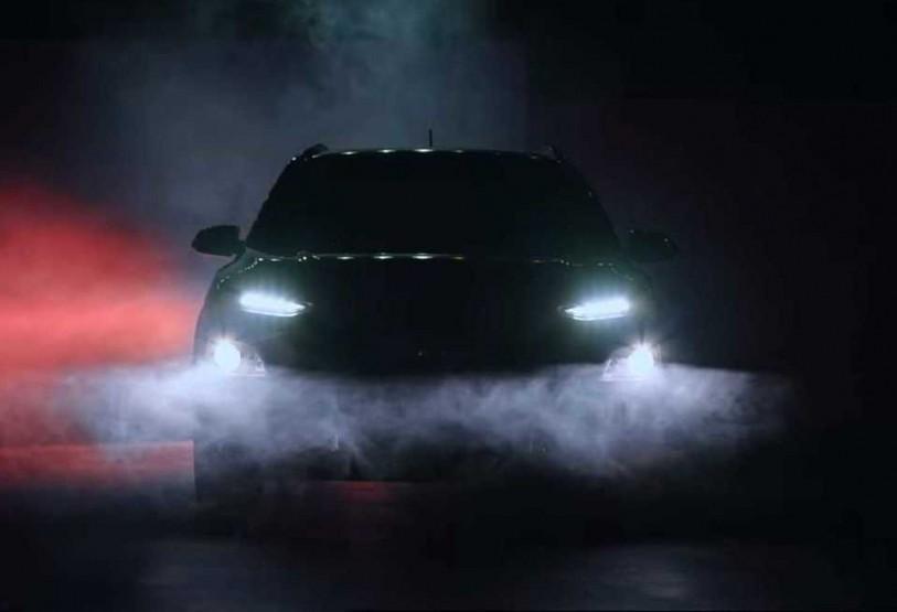 Компактний кросовер Hyundai Кона: офіційна прем'єра