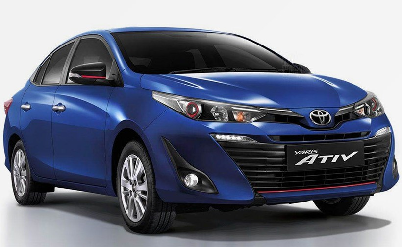 Toyota показала