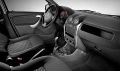 Renault оновив інтер'єр седана Logan