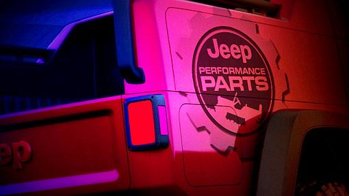 Jeep готує 7 новинок