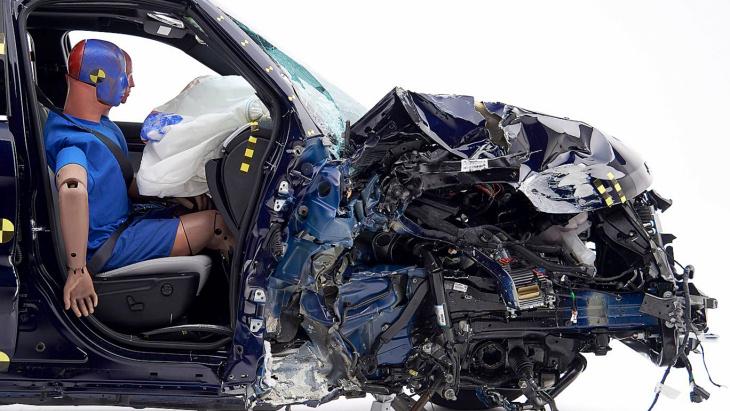 Повний провал: всі позашляховики Ford і Jeep завалили тест на безпеку