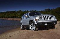 Jeep Patriot 2011 отримав деякі зміни