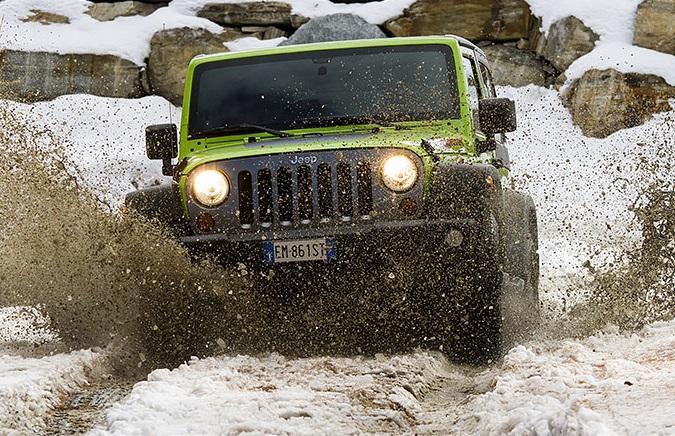 Jeep Wrangler 2019: що відомо про новий позашляховик?
